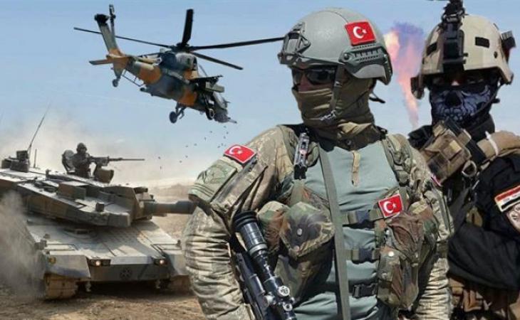 """Türkiyənin Ermənistana qarşı """"Altay"""" planı"""