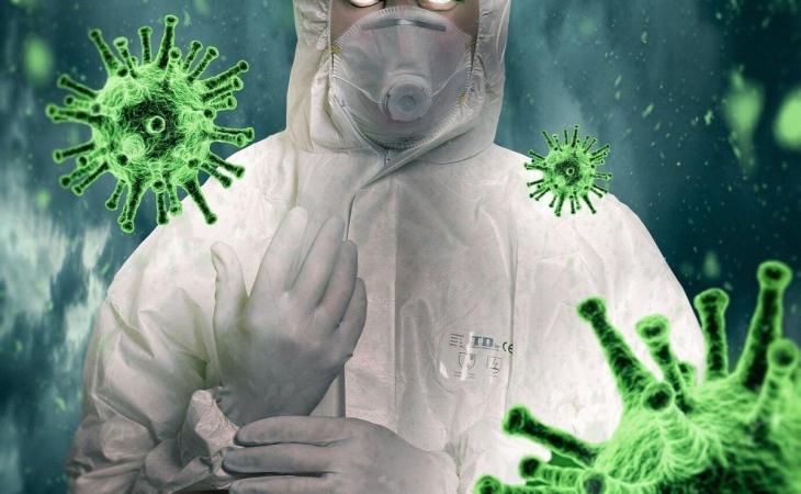Dünyada koronavirusa yoluxanların sayı 7,76 milyon nəfəri ötüb