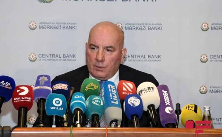 """Hökumətin və Mərkəzi Bankın neftin hazırkı qiyməti üçün əvvəldən """"B"""" planı hazırlanmışd"""