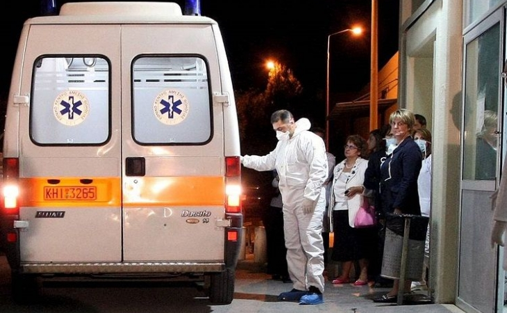 Fransada daha 29 nəfər COVID-19 diaqnozu ilə ölüb