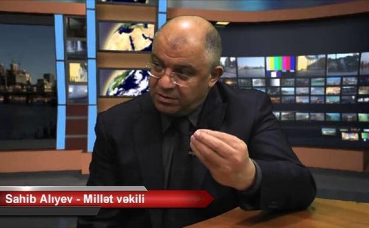 Milli Məclisin deputatı koronavirusa yoluxdu