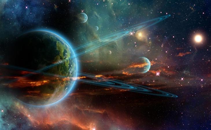 Alimlər Yerə çox bənzər bir planet kəşf ediblər