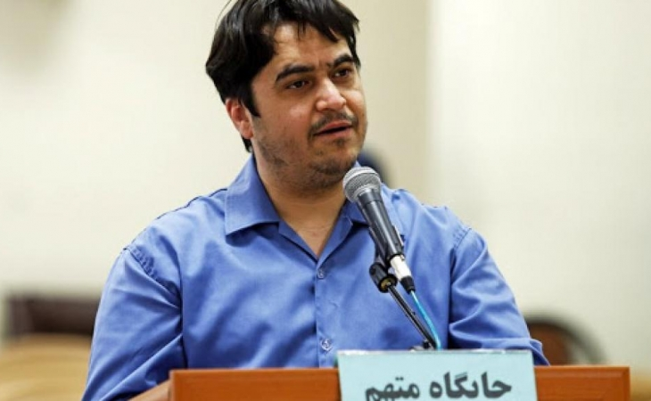"""İranda jurnalist """"ABŞ və İsrail kəşfiyyatı ilə əməkdaşlığa görə"""" ölüm hökmünə məhkum edildi"""
