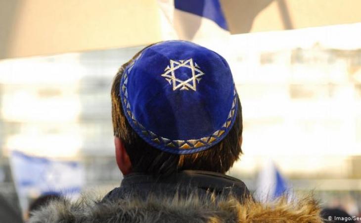 Dünyadakı yəhudilərin sayı 14,4 milyona çatıb