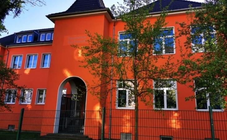 Almaniyanın Dortmund şəhərində 1942-ci ildən sonra ilk dəfə yəhudi məktəbi açıldı