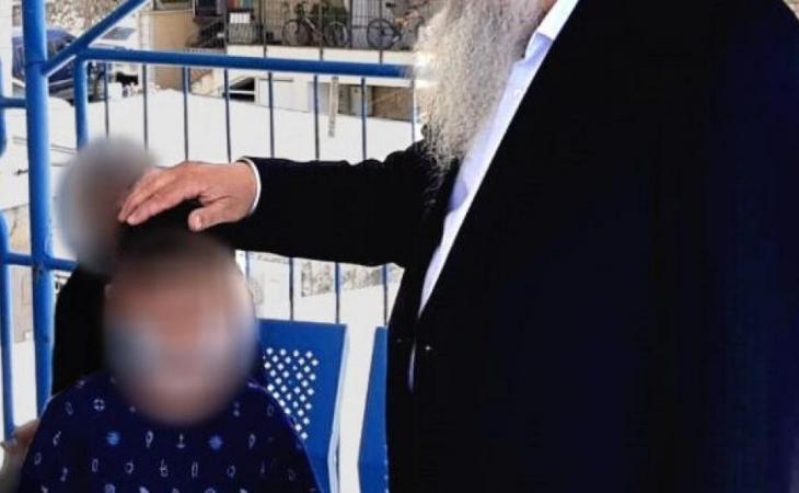 7 müsəlman tərbiyyəsi almış uşaq iudaizmə qayıdıb
