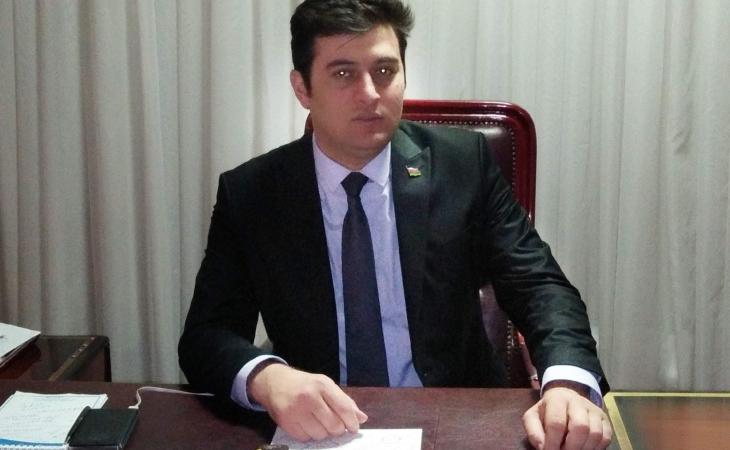 Mirsamir Məmmədov: Biz hər zaman xalq və Dövlət olaraq güclüyük və qüdrətliyik!