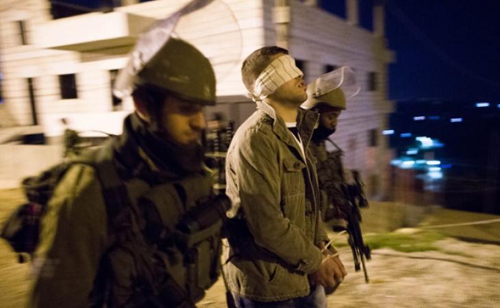 İsrail-Fələstin qarşıdurması: Hadisələrin xronologiyası, 23 avqust