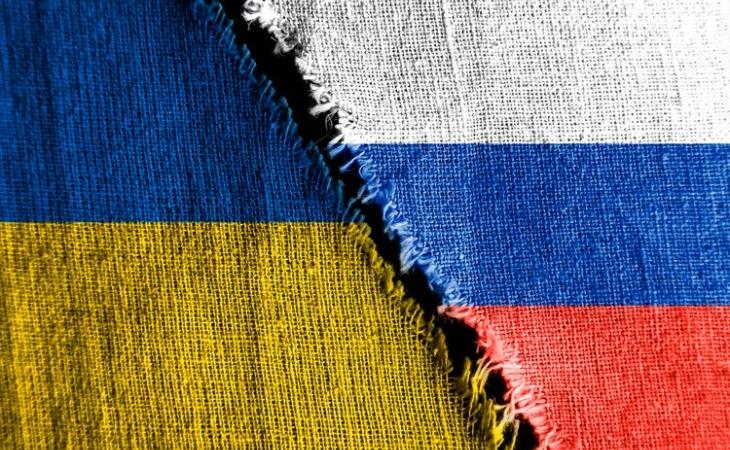 Rusiyanın Ukrayna ilə ticarət dövriyyəsi 43%-dən çox azalıb