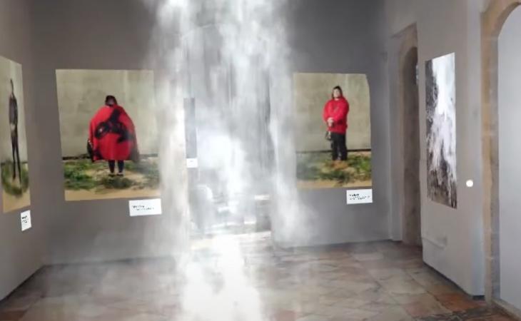 Yerusəlim Muzey qeyri-adi bir 3D tur yaratdı