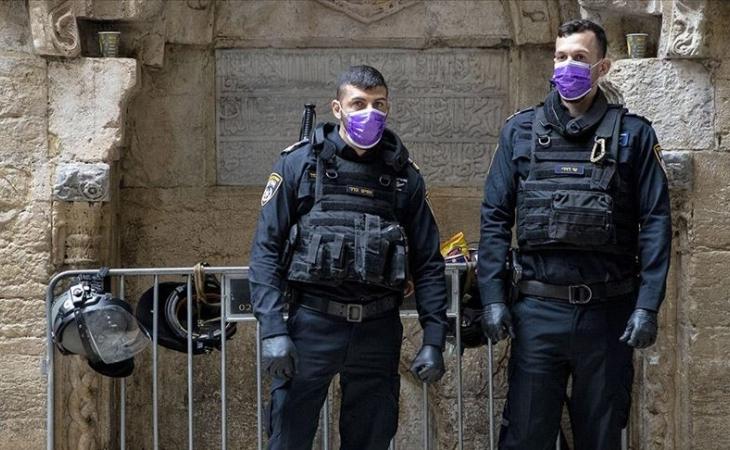 Ramazan ayının ilk günündə İsrailin şimalında bir kabus: doqquz nəfər yaralandı