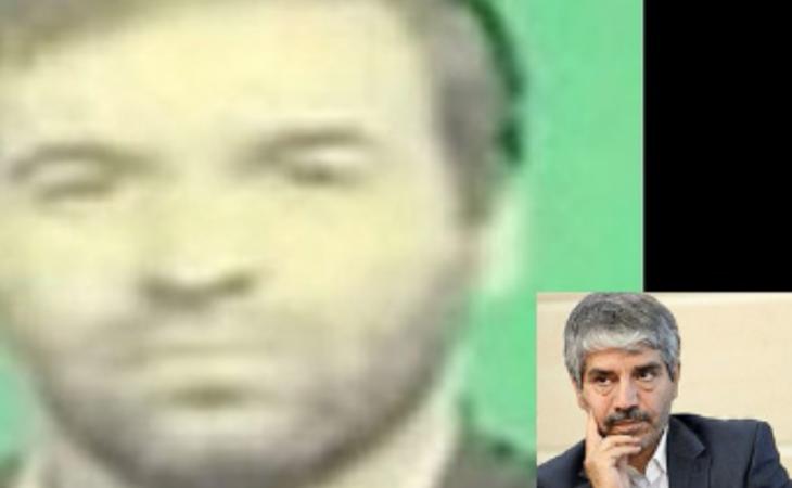 İran: öldürülmüş alim peyvənd üzərində işləyirdi