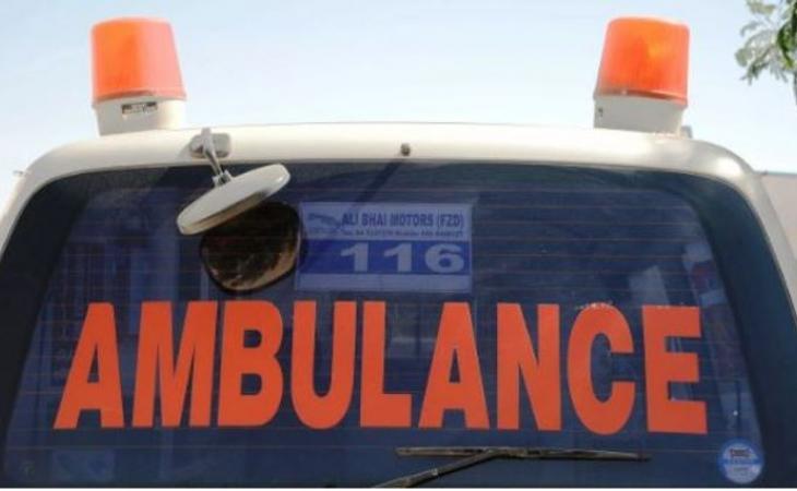 Kamerunda baş verən avtobus qəzasında 37 nəfər ölüb