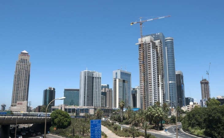 İsrail dünyanın ən güclü iqtisadiyyatları sıralamasında yüksəlib