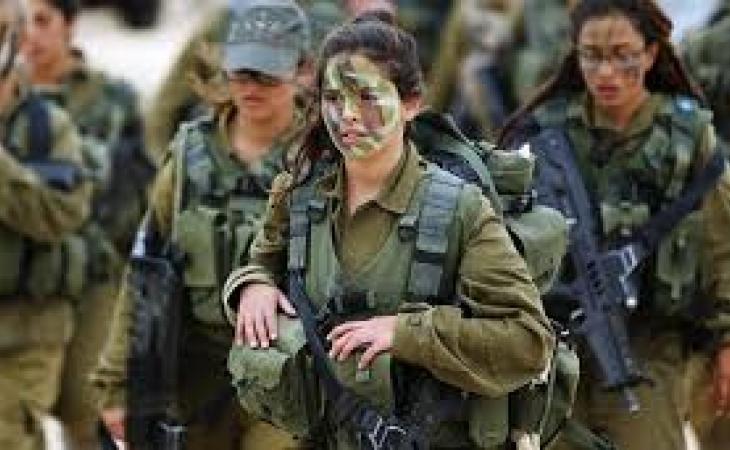 İsrail Müdafiə Qüvvələri: qadın xüsusi qüvvələri yaradır