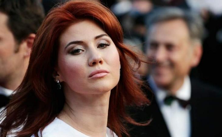 """""""Putinin qızılı saçlı agenti"""": Rusiyanın 100 seksual qadınından biri"""