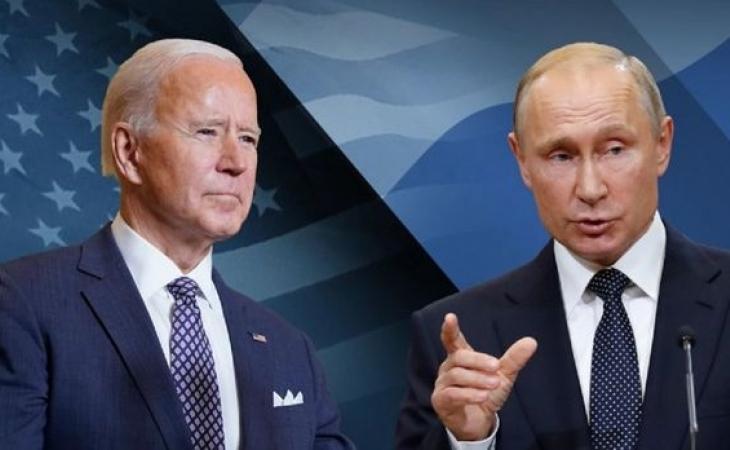 Putin Baydenlə nə vaxt görüşəcək? - Sergey Lavrov AÇIQLADI