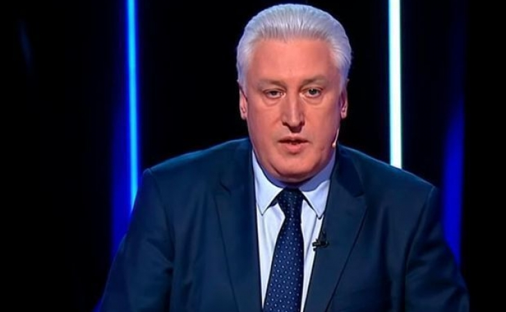 """İqor Korotçenko: """"Lavrov Kremlin mesajlarını İrəvana çatdırdı"""""""