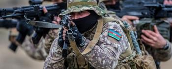 Azərbaycan Ordusu Gorus istiqamətində 3 kilometr irəliləyib - ŞƏRH
