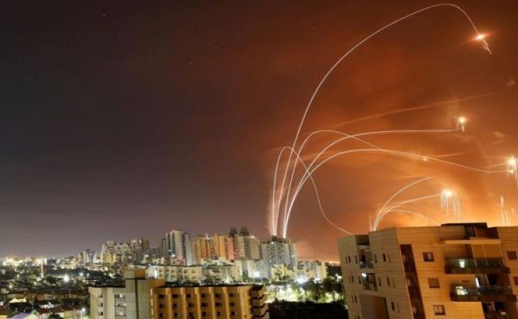 ABŞ İsraildən 120 nəfəri evakuasiya ETDİ