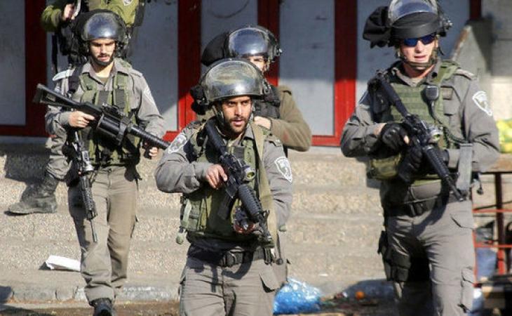 """İsrail ordusu """"İslamı Cihad""""ın liderlərindən birini MƏHV ETDİ"""