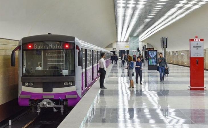 31 maydan başlayaraq metrodan istifadə qaydaları belə olacaq - RƏSMİ