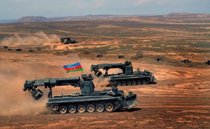 Azərbaycan Ordusu İrəvanı ələ keçirməlidir, sonra... - Rus ekspertdən SENSASİON AÇIQLAMA