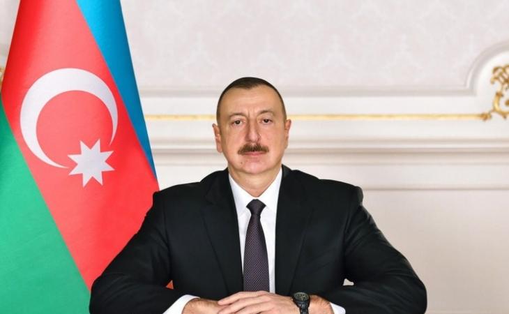 İlham Əliyev büdcədən vəsait ayırdı - SƏRƏNCAM