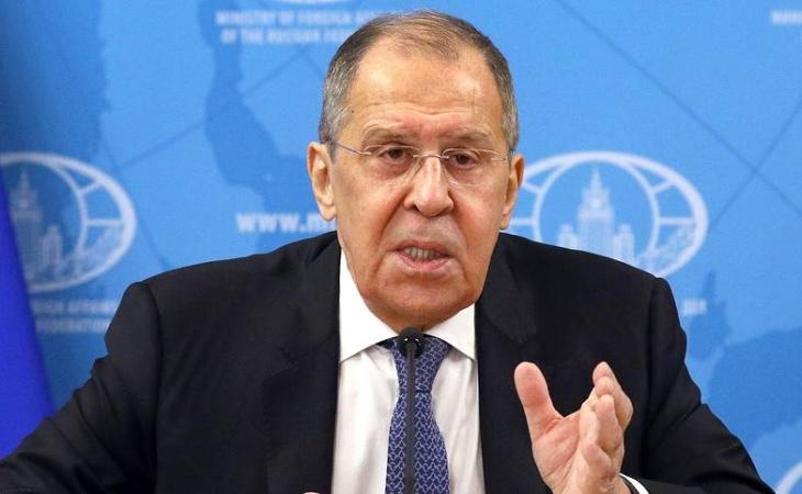 Rusiya ABŞ-ı Suriyanı istismar etməkdə GÜNAHLANDIRDI