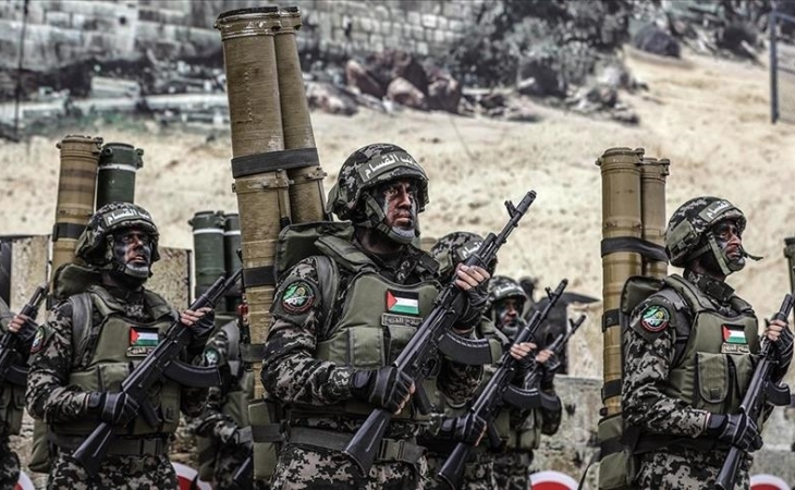 """HƏMAS və """"İslami Cihad""""dan İsrailə XƏBƏRDARLIQ"""