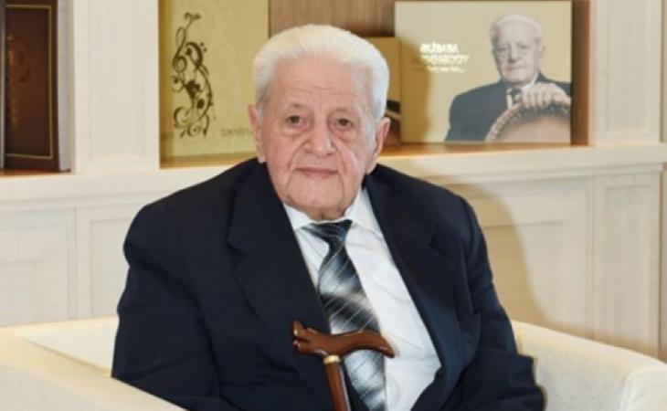Xalq artisti Əlibaba Məmmədovdan ÜZÜCÜ XƏBƏR