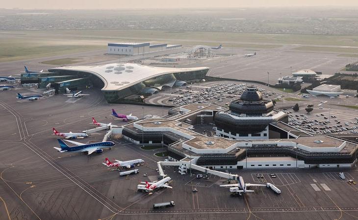 """""""Naxçıvan"""" Beynəlxalq Hava Limanı AZAL-ın tabeliyindən çıxarıldı - QƏRAR"""