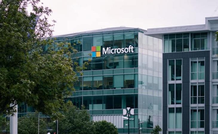 Microsoft, İsrail şirkətini 170 milyon dollara satın alacaq