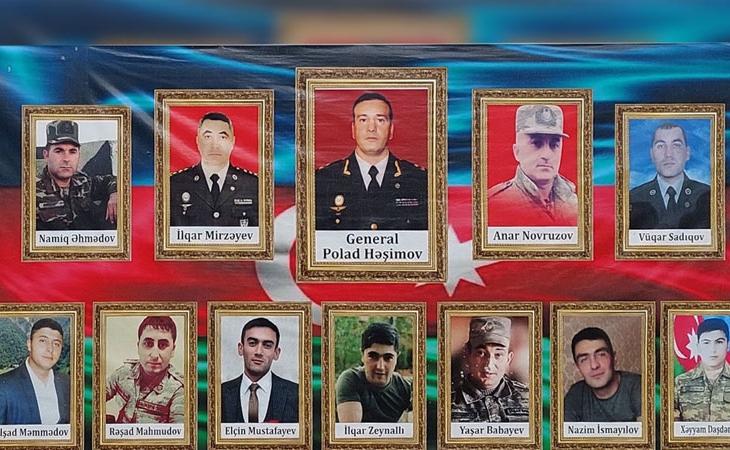 Azərbaycanın Zəfərinin başlanğıcı - Tovuz döyüşlərindən 1 İL ÖTÜR