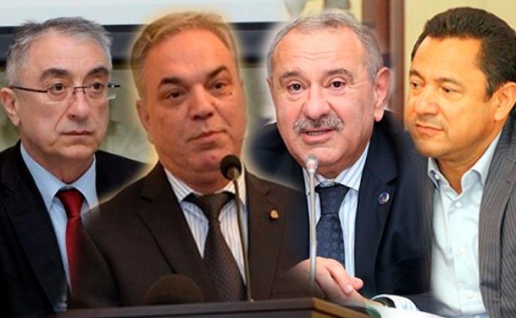 SOCAR-ın işdən çıxarılan vitse-prezidentləri kimdir? - DOSYE