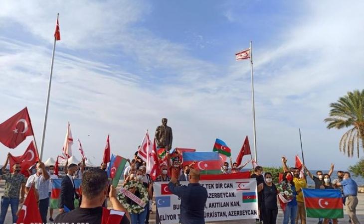 Azərbaycan Şimali Kipr Cumhuriyyətini tanıyacaqmı?
