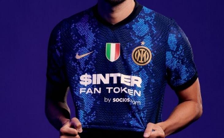 İnter futbol klubunun yeni sponsoru kimdir