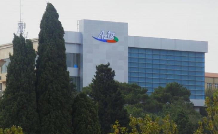 AZTV Alışanovun vəzifəsini azaltdı - Aztv-də təmizləmə