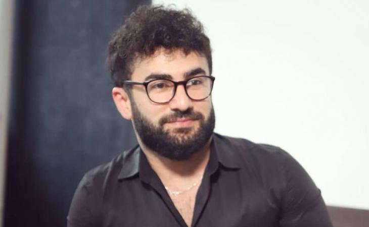Azərbaycanda sayt rəhbəri olan tanınmış jurnalist SAXLANILDI - SƏBƏB - RƏSMİ