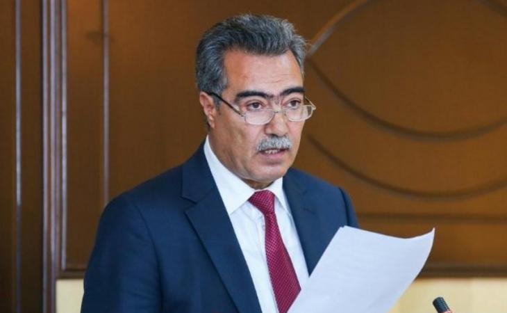 """Vüqar Səfərli: """"Ramiz Mehdiyev dedi ki, işlərə Əli Həsənov nəzarət edəcək"""""""