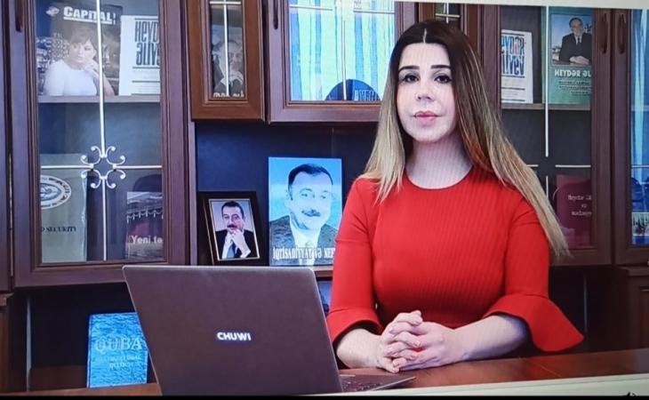 Azərbaycan Demokratik Respublikasının müstəqillik illərində xarici siyasəti və beynəlxalq əlaqələri.