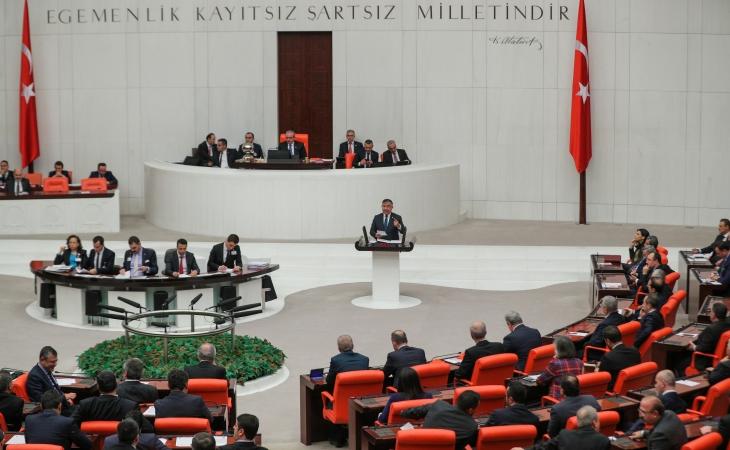 Türkiyə parlamenti Xocalı soyqırımı ilə bağlı bəyanat yaydı