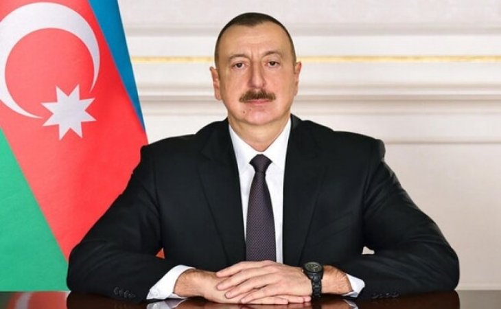 İlham Əliyev Ərdoğana başsağlığı verdi