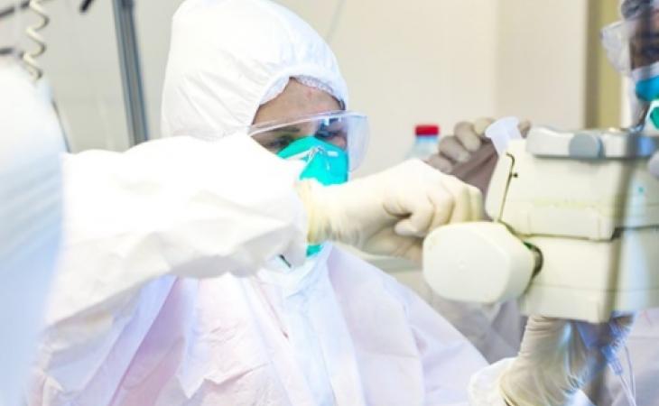 ÜST koronavirusa qarşı peyvəndləməyə başlamamış ölkələri açıqladı