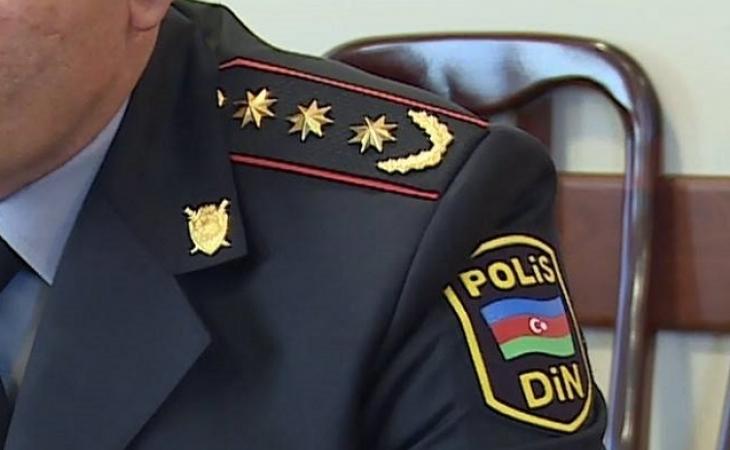 Azərbaycanda polis polkovikindən DƏLƏDUZLUQ: Özünü SUBAY göstərib...