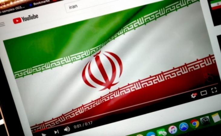 """""""YouTube"""" İranın dövlət televiziyasının səhifəsini bloklayıb"""