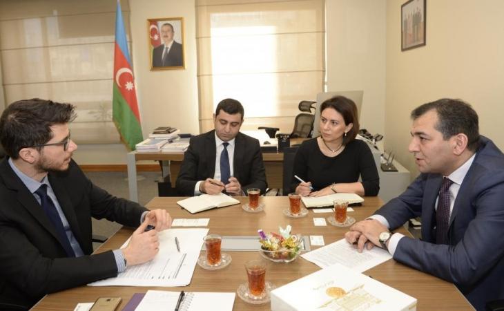 Azərbaycan və İsrail turizm sahəsində əməkdaşlığı genişləndirir