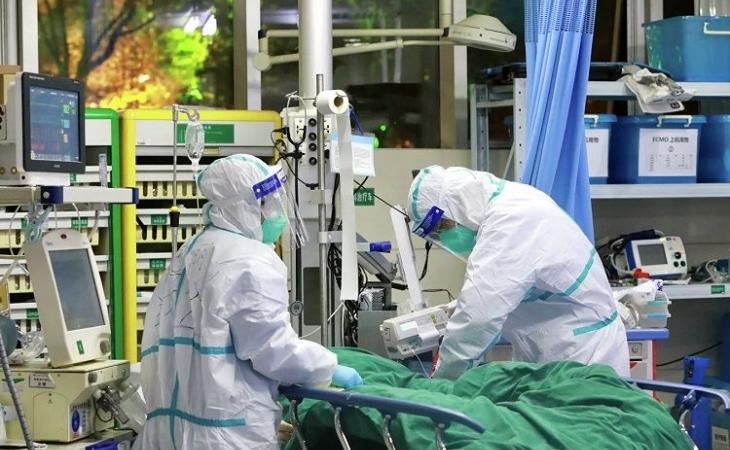 İsraildə koronavirusdan ölənlərin sayı 300-ə çatıb